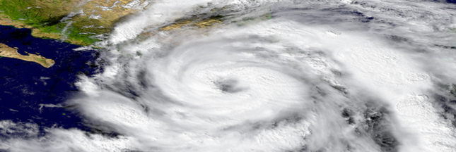 Cyclone Irma : quel est le poids du changement climatique ?