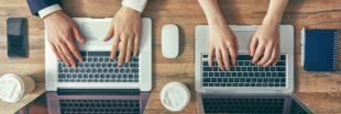 En finir avec les inégalités femmes · hommes grâce à l'écriture inclusive ?