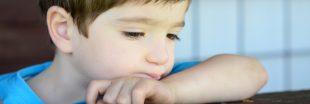 Plus d'un million d'enfants américains âgés de moins de 6 ans consomment des psychotropes