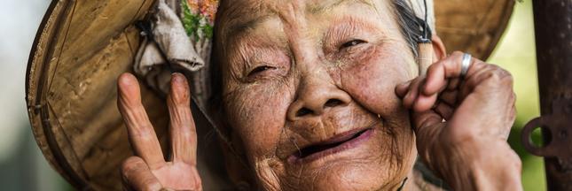 L'âge limite de la vie humaine est fixé à 115 ans