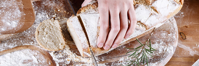 Une recette pour faire son pain au levain de A à Z