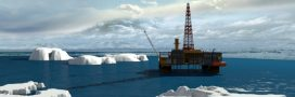 Forages pétroliers en Arctique: la Norvège sur le banc des accusés
