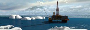 Forages pétroliers en Arctique : la Norvège sur le banc des accusés