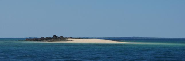 8 îles du Pacifique avalées par la montée des eaux