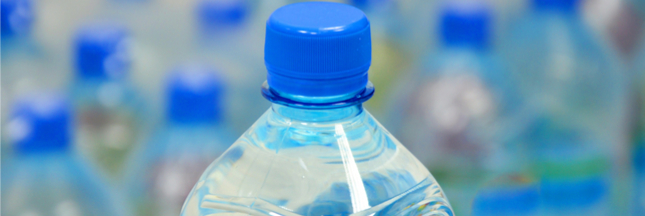 L'industrie de l'eau en bouteille est une vraie arnaque !