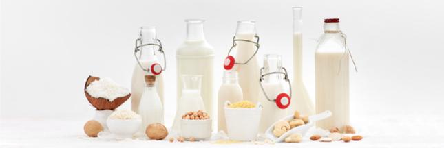 Les laits de substitution sont pauvres en iode : comment éviter les carences ?