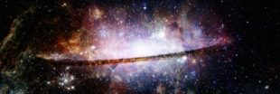 Il y a de la matière intergalactique en chacun de nous !
