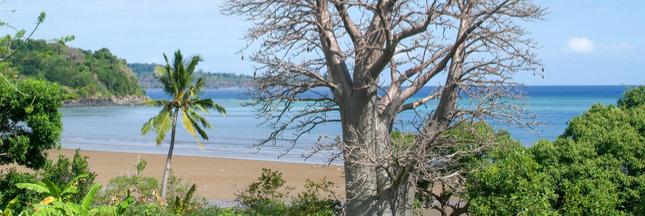 Création d'une nouvelle réserve naturelle nationale à Mayotte
