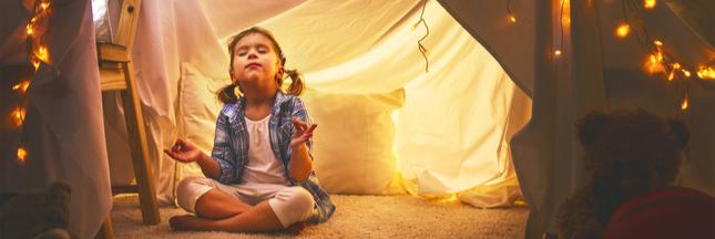 Concentration, Calme, Contrôle : les 3C pour votre enfant