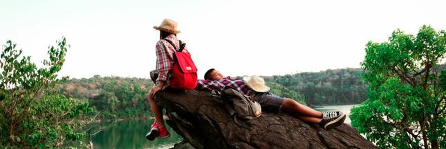 Micro-aventures: vivre l'aventure au quotidien!