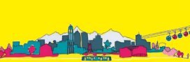 Mobilité durable: le mouv'2017 à Grenoble