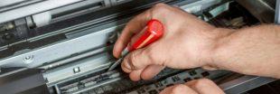 Les fabricants d'imprimantes poursuivis pour obsolescence programmée : une première en France