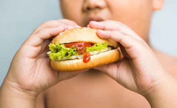 patch obésité