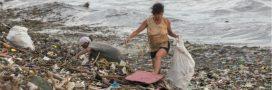 Les Philippines, troisième plus gros pollueur des océans du monde