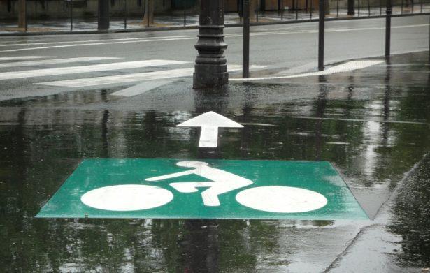plan vélo Paris