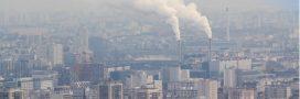 Pollution de l'air: multiplication des actions judiciaires pour faire pression sur les États