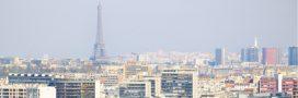 Qualité de l'air en France: du mieux mais des efforts à poursuivre