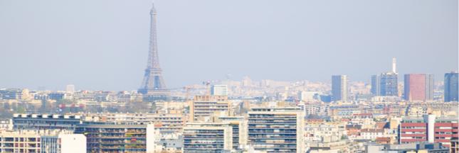 Qualité de l'air en France : du mieux mais des efforts à poursuivre