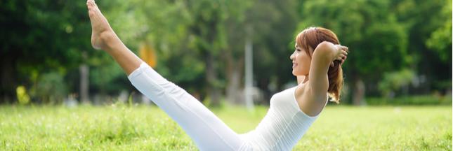 C'est prouvé : faites 30 à 107 mn de sport par jour pour vivre longtemps