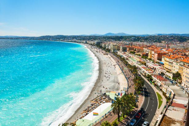 tourisme français