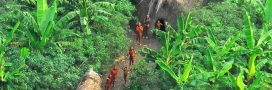 Des chercheurs d'or massacrent une tribu inconnue en Amazonie