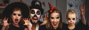Sondage - Fêtez-vous Halloween ?