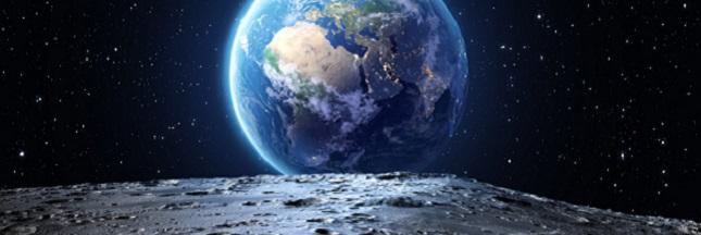 La Lune accueillera son premier musée en 2019