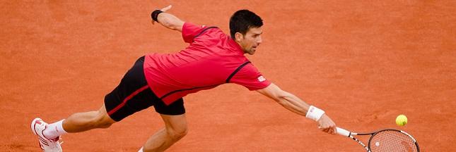 Novak Djokovic ouvre un restaurant pour les plus défavorisés