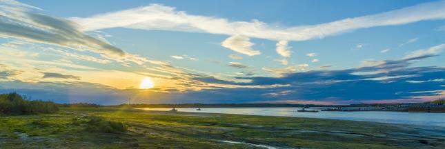 Les 10 plus grands fleuves du monde