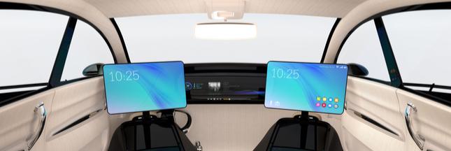 La vision qu'ont Google et Uber des véhicules autonomes signe la fin des centre villes - Interview, Ross Douglas