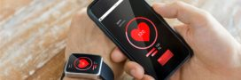 Surveiller son coeur avec son smartphone sera bientôt possible