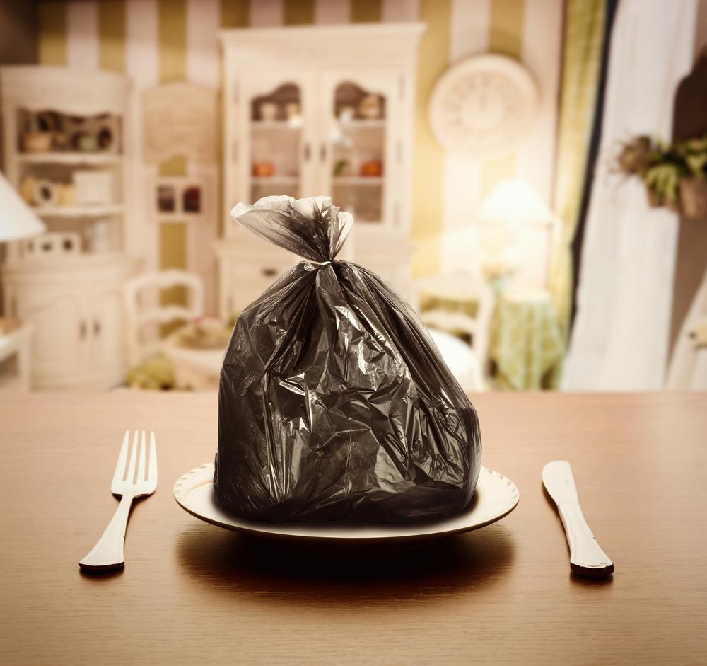 Sans gaspillage alimentaire le monde mangerait sa faim - Comment couper la faim sans manger ...