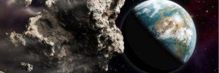 Un astéroïde met les astronomes du monde entier sur le qui-vive