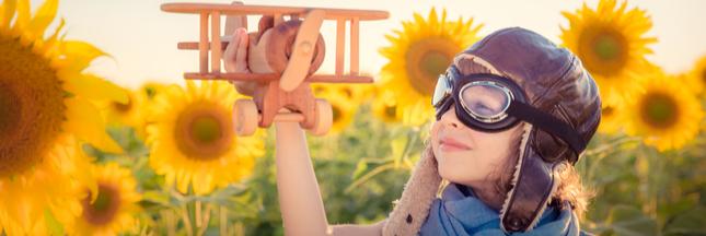 Utiliser des biocarburants pour l'aviation, une fausse bonne idée