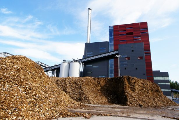 centrale biomasse, gardanne
