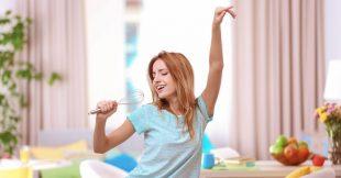 Découvrez les bienfaits du chant et libérez enfin votre voix