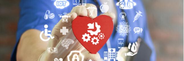 Défibrillateur et drone : la technologie au service de votre santé !