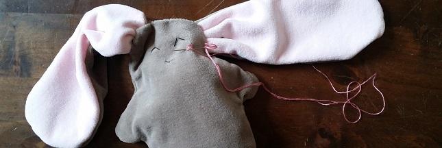 Se mettre (enfin) à la couture avec un kit de couture bio DIY