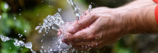 Pollution : les ressources en eau se sont dégradées