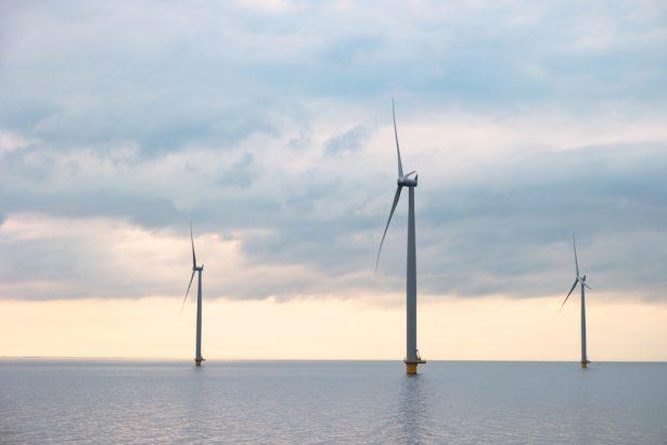 eolien offshore, filière éolienne