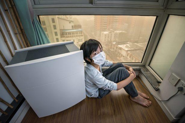 épurateurs d'air