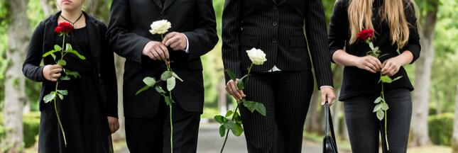 Pour mourir en paix, je prévois mes funérailles écologiques!