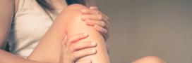 Douleurs articulaires et réflexologie 3D: le cas des genoux
