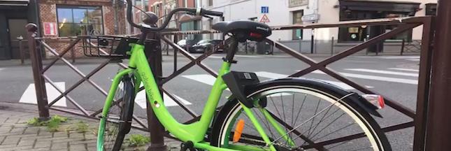 Le Vélib bientôt bousculé par la concurrence à Paris