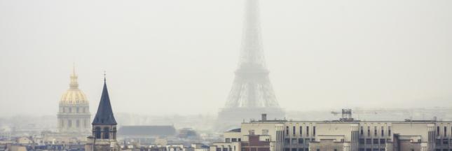 À Paris, les maires de 12 grandes villes s'engagent pour le climat