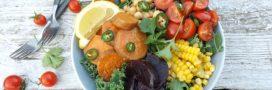 Sélection livre: Manger mieux pour vivre mieux