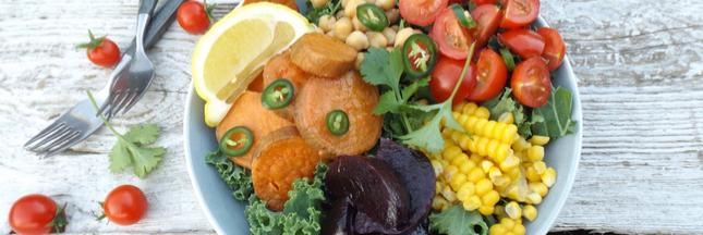 Sélection livre : Manger mieux pour vivre mieux