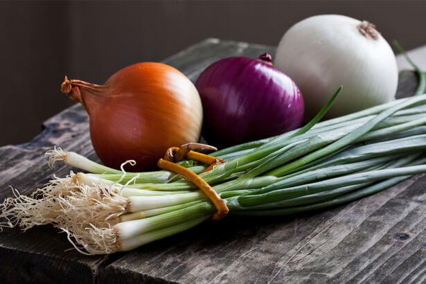légumes de saison octobre