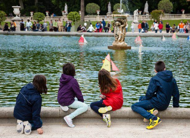 territoires sans perturbateurs endocriniens, Paris