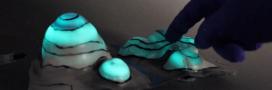 Une peau artificielle qui peut changer de forme pour 'habiller' les robots?